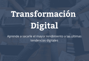transformacion digital en la empresa