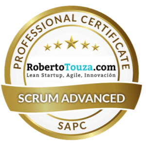 Scrum Advanced Professional Certificate