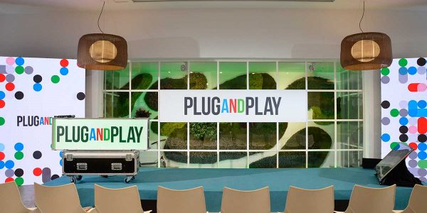 Plug and Play Tech Center: La mayor plataforma de innovación corporativa del mundo